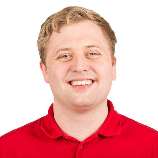 Student Leader Profile Photo
